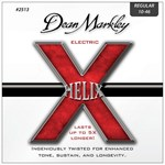 Dean Markley 2513 Helix Electric (10-13-17-26-36-46)