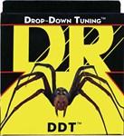 DR DDT Drop-Down Tuning 55-75-95-115 (DDT5-55)