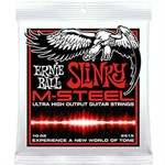 10-52 ERNIE BALL M-Steel 2915 Skinny Top Heavy Bottom