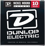 10-46 Dunlop Nickel Wound Medium DEN1046