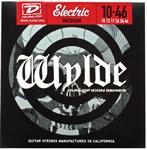 10-46 Dunlop Zakk Wylde Icon Series ZWN1046
