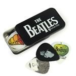 Медиаторы The Beatles от Planet Waves (15 шт. в подарочном футляре)