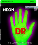 40-100 DR NEON Green Bass NGB-40