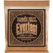 ERNIE BALL 2546 12-54 Everlast Phosphor Bronze medium light
