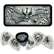 Dunlop Metallica James Hetfield (6 шт. в подарочной упаковке)