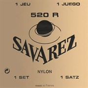 Savarez 520R Traditional Red high tension