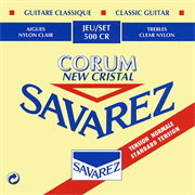 SAVAREZ 500 CR Corum New Cristal - среднее натяжение