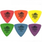 Dunlop Tortex Triangle 431R