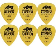 Dunlop Ultex Sharp 433R