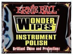 Полироль для гитары Ernie Ball Polish