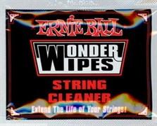 Очиститель струн Ernie Ball Cleaner