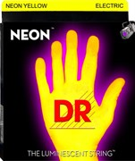 9-46 DR NEON NYE-9/46 Yellow Electric