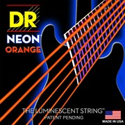 10-46 DR NEON NOE10 Orange Electric