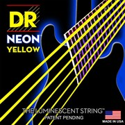 10-46 DR NEON NYE10 Yellow Electric
