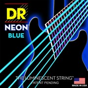 10-46 DR NEON NBE10 Blue Electric