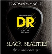9-46 DR BKE-9/46 Black Beauties Extra Life