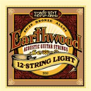 9-46 ERNIE BALL 2010 Earthwood 12-string Light