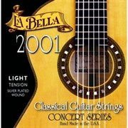 LA BELLA 2001 Concert Series Light