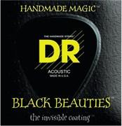 DR Black Beauties BKA-10