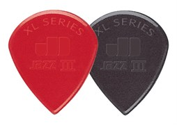 Медиаторы Dunlop Jazz III XL