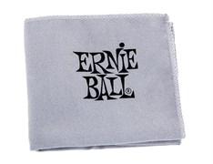 Ernie Ball Microfiber Polish Cloth (полирующая ткань для гитары)