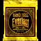 ERNIE BALL 2560 Everlast Coated 80/20 Bronze extra light 10-50