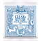 ERNIE BALL 2403 Ernesto Palla (clear nylon silver)