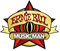 Струны 45-130 ERNIE BALL 2810 Flat Wound (плоские) - фото 6990